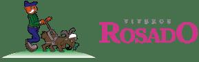 Logo Viveros Rosado